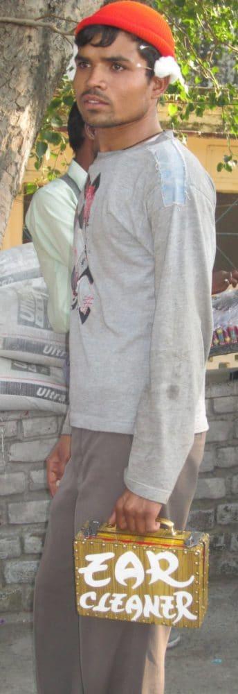 Harijan, Dalit