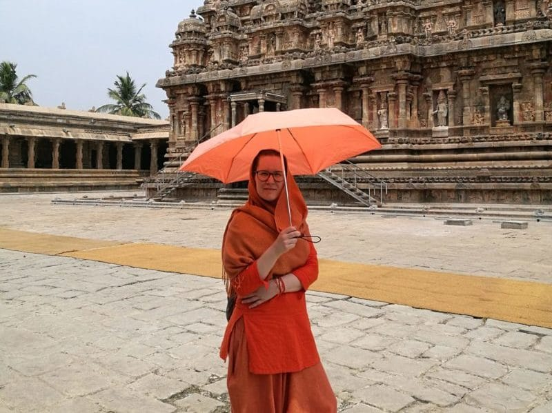 Swami Divyananda