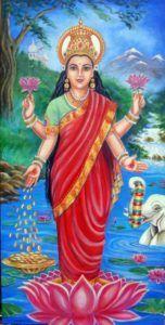 Sri Lakshmi Devi