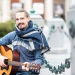 Interview mit Kai Treude – Musiker, Koch, Yogi & Paradiesvogel