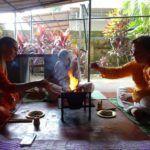 Wie ich zum Hindu wurde, und weshalb 'zum Hinduismus konvertieren' unnötig ist.