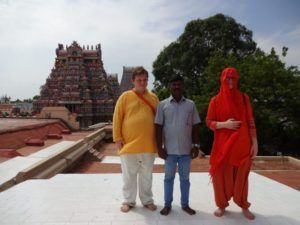 zum Hinduismus Konvertieren
