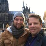Yoga und Fußball: Interview mit Dennis Dattatreya Wittmann, Yogalehrer auf Schalke