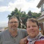 Interview mit Fried-Günter Hansen über Psycholyse, Aurasehen und Spiritualität