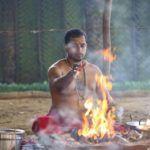 Interview with Sudarsh Sadashivan Namboothiri – Brahmin-Priest & Yogateacher