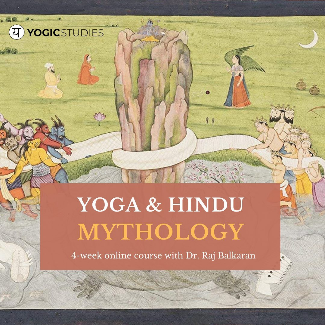 Yogic Studies, Indologie