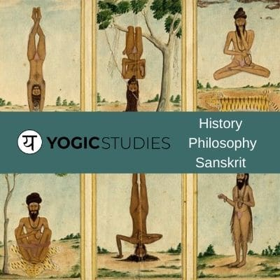 Yogic Studies