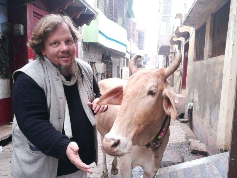 Hinduismus-Religion-Konvertieren-Leben im Hinduismus-Lebenseinstellung