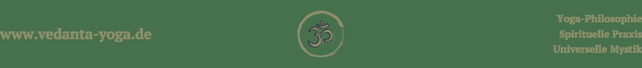 Vedanta Yoga